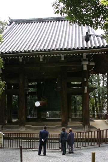 Japonija. Kioto. Chionin šventykla