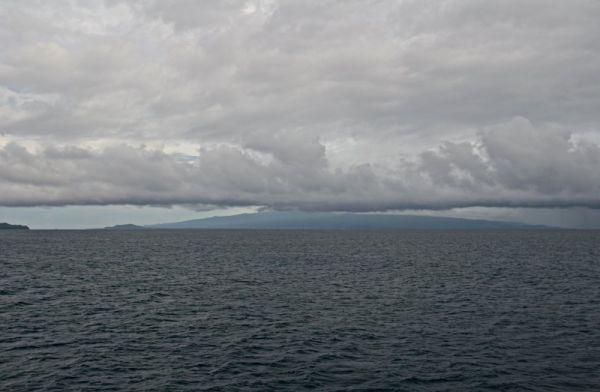Savaii sala, Samoja