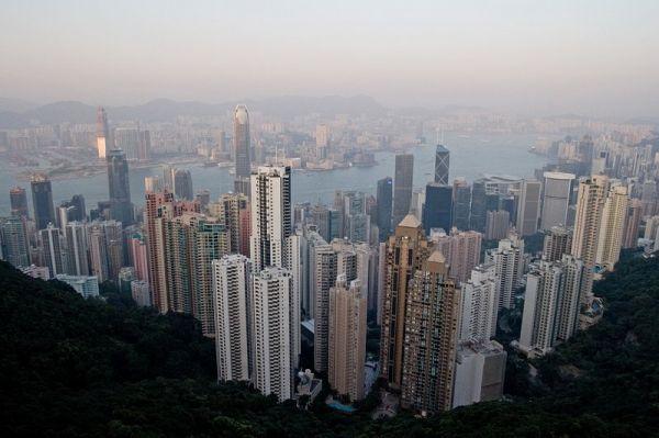 Honkongas ir Makao